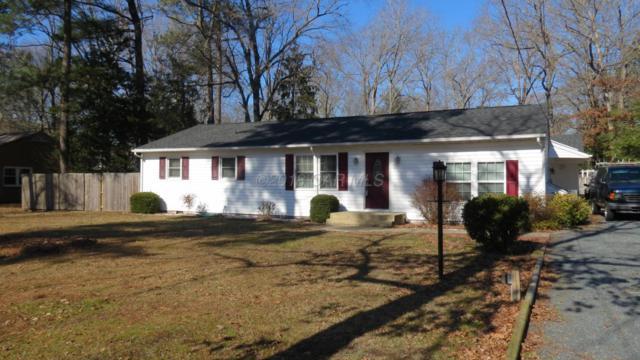 30454 Dagsboro Rd, Salisbury, MD 21804 (MLS #514807) :: Condominium Realty, LTD