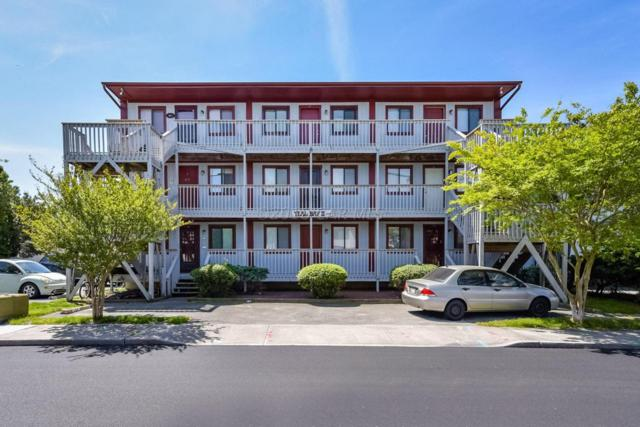 149 Captains Quarters Rd #101, Ocean City, MD 21842 (MLS #514824) :: Compass Resort Real Estate
