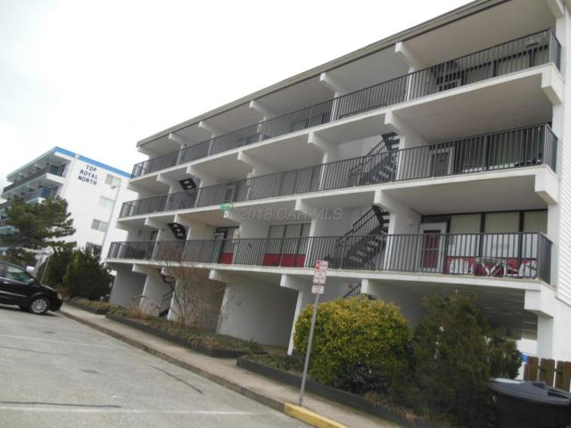 9 127th St #302, Ocean City, MD 21842 (MLS #514831) :: Compass Resort Real Estate