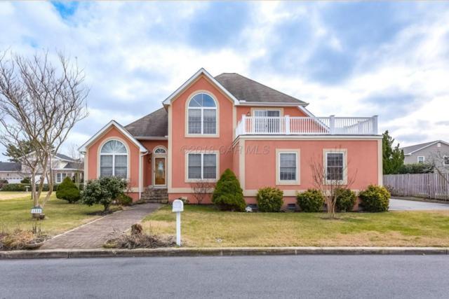 1555 Teal Dr, Ocean City, MD 21842 (MLS #514847) :: Condominium Realty, LTD