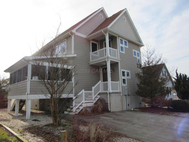 729 N Surf Rd, Ocean City, MD 21842 (MLS #514852) :: RE/MAX Coast and Country