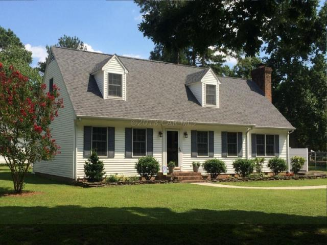 1007 Lantern Hill Ct, Salisbury, MD 21804 (MLS #514860) :: Compass Resort Real Estate