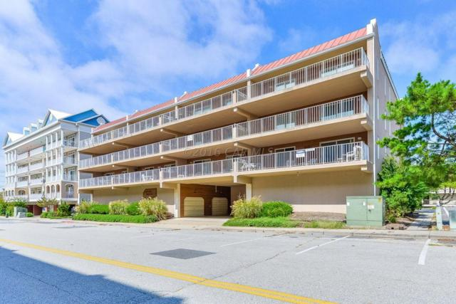 6 137th St #102, Ocean City, MD 21842 (MLS #514868) :: Compass Resort Real Estate