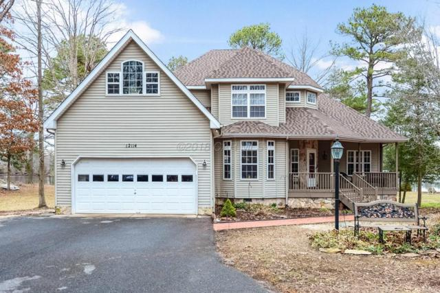 12114 S Piney Point Rd, Bishopville, MD 21813 (MLS #514869) :: The Windrow Group