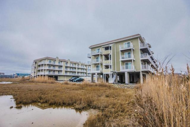 119 72nd St #5, Ocean City, MD 21842 (MLS #514872) :: Compass Resort Real Estate