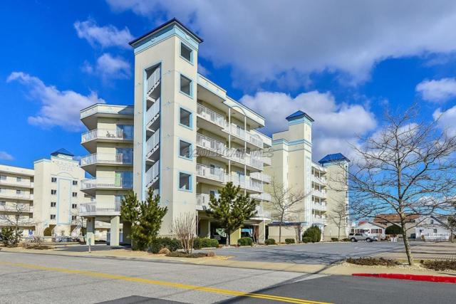 305 11th St #305, Ocean City, MD 21842 (MLS #514879) :: Compass Resort Real Estate
