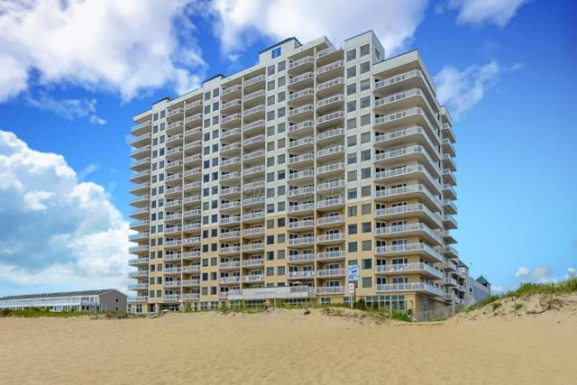 2 48th St #508, Ocean City, MD 21842 (MLS #514898) :: Compass Resort Real Estate