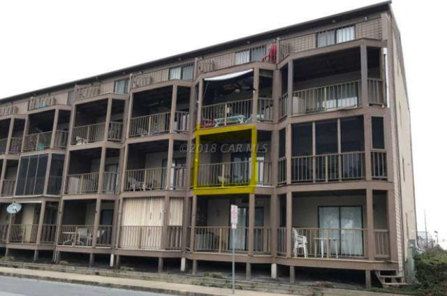 12300 Jamaica Ave #210, Ocean City, MD 21842 (MLS #514902) :: Compass Resort Real Estate