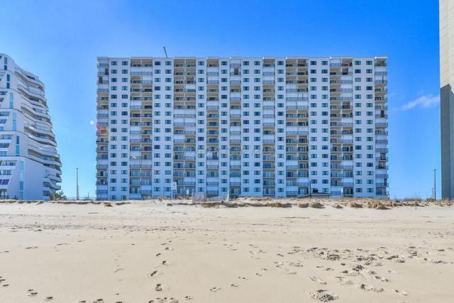 9800 Coastal Hwy #313, Ocean City, MD 21842 (MLS #514905) :: Compass Resort Real Estate