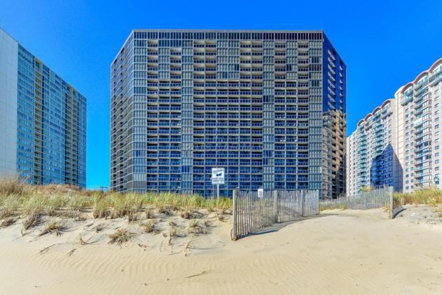 10900 Coastal Hwy #2003, Ocean City, MD 21842 (MLS #514906) :: Compass Resort Real Estate
