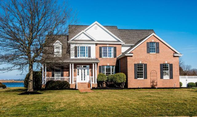 12325 Southhampton Dr, Bishopville, MD 21813 (MLS #514923) :: The Windrow Group