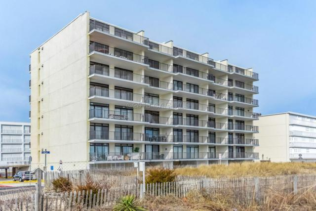 2 133rd St #504, Ocean City, MD 21842 (MLS #514941) :: The Windrow Group