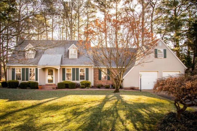30412 Mallard Dr, Delmar, MD 21875 (MLS #514942) :: Brandon Brittingham's Team