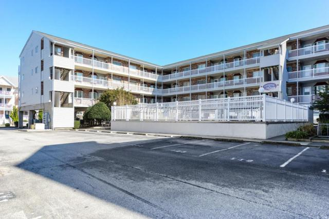 5500 Coastal Hwy B232, Ocean City, MD 21842 (MLS #514943) :: The Windrow Group