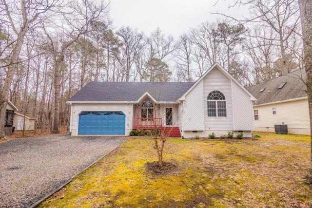 14 Essex Ct, Ocean Pines, MD 21811 (MLS #514959) :: RE/MAX Coast and Country