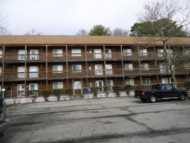 14301 Tunnel Ave 2E, Ocean City, MD 21842 (MLS #514960) :: Compass Resort Real Estate