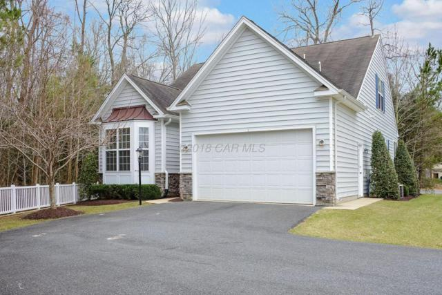 1 Tanglewood Ct, Ocean Pines, MD 21811 (MLS #514973) :: RE/MAX Coast and Country