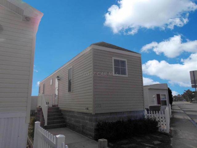 113 136th St, Ocean City, MD 21842 (MLS #515126) :: Condominium Realty, LTD