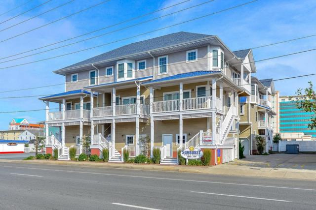 1602 Philadelphia Ave #110, Ocean City, MD 21842 (MLS #515147) :: The Rhonda Frick Team