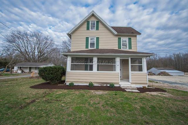 9041 Stage Rd, Delmar, MD 21875 (MLS #515151) :: The Rhonda Frick Team
