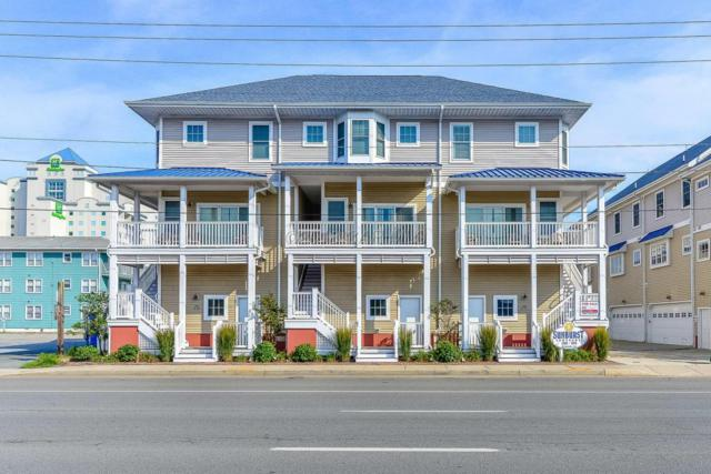 1604 Philadelphia Ave #107, Ocean City, MD 21842 (MLS #515158) :: The Rhonda Frick Team