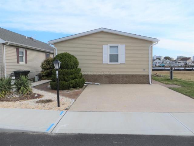 160 Beachcomber Ln, Ocean City, MD 21842 (MLS #515217) :: The Rhonda Frick Team