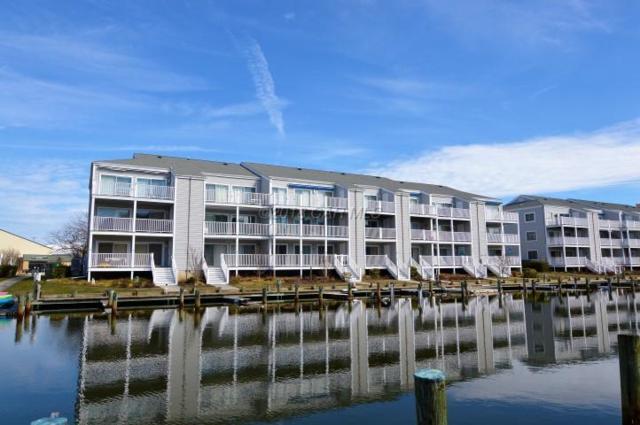 12401 Jamaica Ave 269Q, Ocean City, MD 21842 (MLS #515232) :: Condominium Realty, LTD