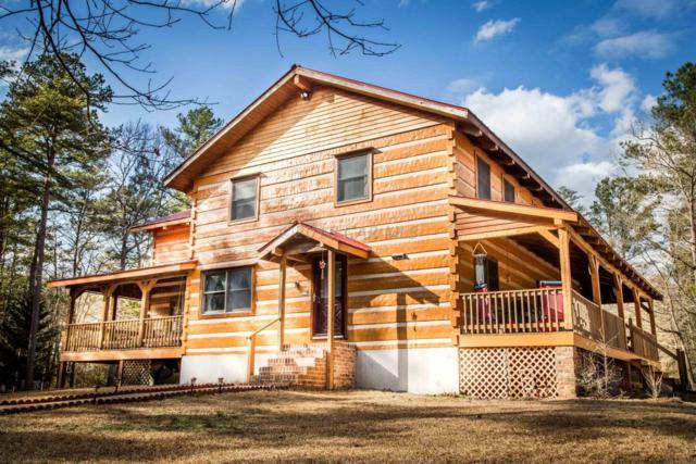 3422 Tall Pines Ln, Snow Hill, MD 21863 (MLS #515295) :: Condominium Realty, LTD