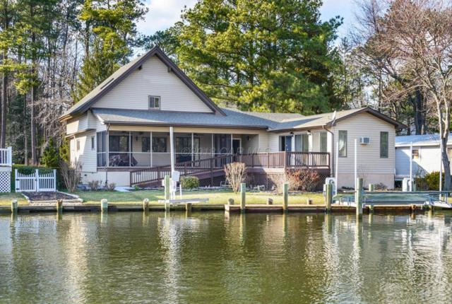 92 Newport Dr, Berlin, MD 21811 (MLS #515375) :: The Rhonda Frick Team