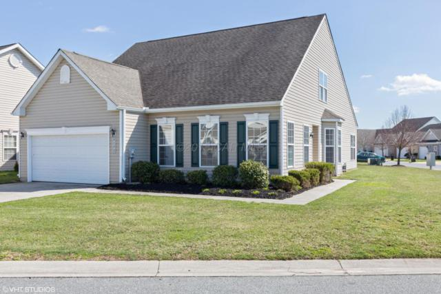 9175 Clubhouse Dr, Delmar, MD 21875 (MLS #515377) :: The Rhonda Frick Team