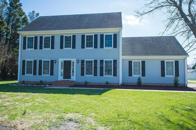 27191 Scotland Pkwy, Salisbury, MD 21801 (MLS #515426) :: RE/MAX Coast and Country