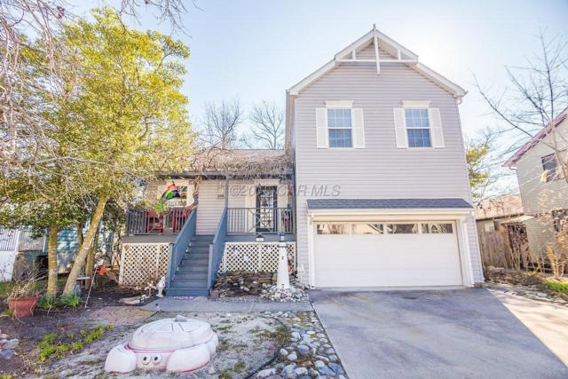 13702 Fountain Rd, Ocean City, MD 21842 (MLS #515449) :: The Windrow Group
