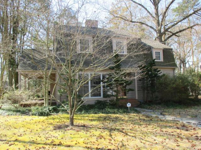 420 Forest Ln, Salisbury, MD 21801 (MLS #515473) :: Brandon Brittingham's Team
