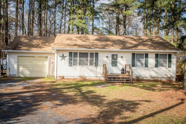 1028 Hinman Ln, Salisbury, MD 21804 (#515477) :: The Speicher Group of Long & Foster Real Estate