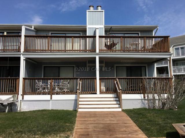 703 94th St #2, Ocean City, MD 21842 (MLS #515491) :: Condominium Realty, LTD