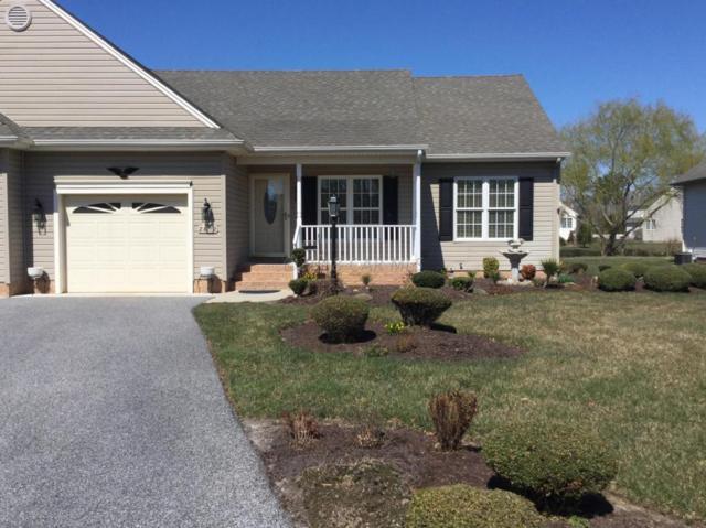 28112 Van Tassel Way, Salisbury, MD 21801 (MLS #515505) :: Condominium Realty, LTD