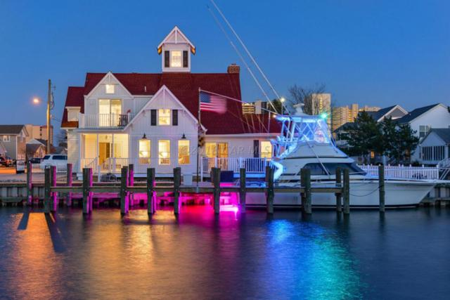 165 Old Wharf Rd, Ocean City, MD 21842 (MLS #515574) :: The Rhonda Frick Team