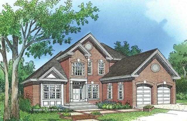 Lot 1 Northampton Dr, Salisbury, MD 21804 (MLS #515625) :: Condominium Realty, LTD