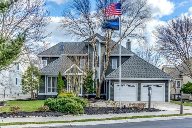 301 White Heron Ct, Ocean City, MD 21842 (MLS #515641) :: RE/MAX Coast and Country