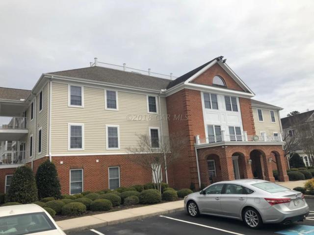 1103 S Schumaker Dr C-105, Salisbury, MD 21804 (MLS #515679) :: Condominium Realty, LTD