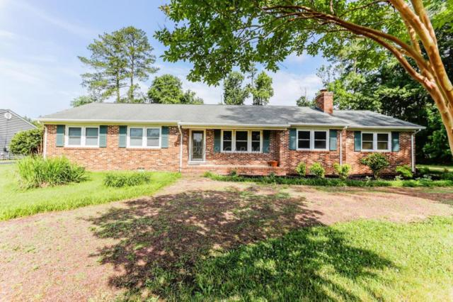 4912 Nutters Cross Rd, Salisbury, MD 21804 (MLS #515682) :: The Rhonda Frick Team
