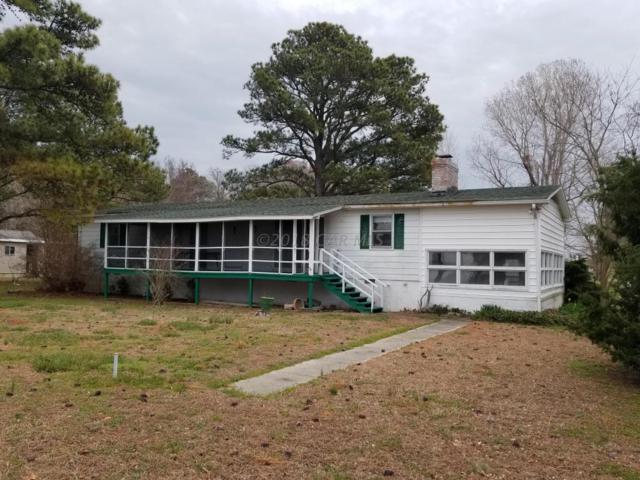 23124 Soundside Estates Rd, Deal Island, MD 21821 (MLS #515721) :: Condominium Realty, LTD