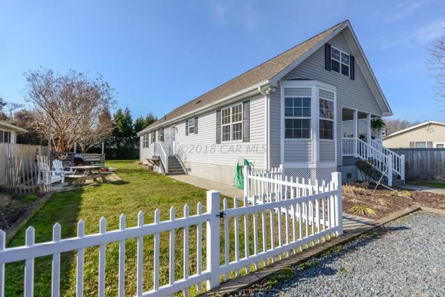 12504 W Torquay Rd, Ocean City, MD 21842 (MLS #515744) :: Condominium Realty, LTD
