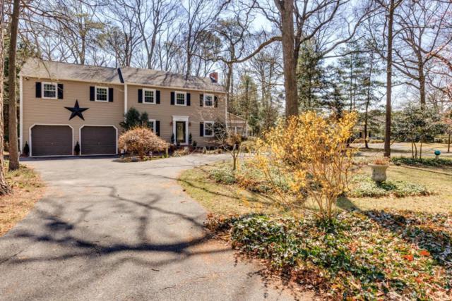 1503 Woodland Rd, Salisbury, MD 21801 (MLS #515753) :: Condominium Realty, LTD