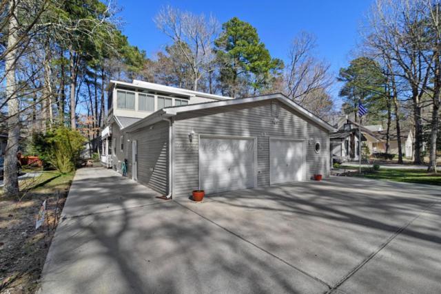 63 Falcon Bridge Rd, Ocean Pines, MD 21811 (MLS #515759) :: Compass Resort Real Estate