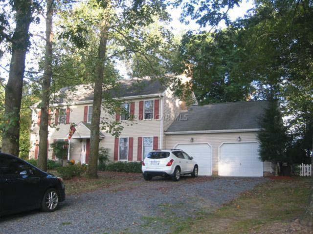 6145 Westbrooke Dr, Salisbury, MD 21801 (MLS #515767) :: Condominium Realty, LTD