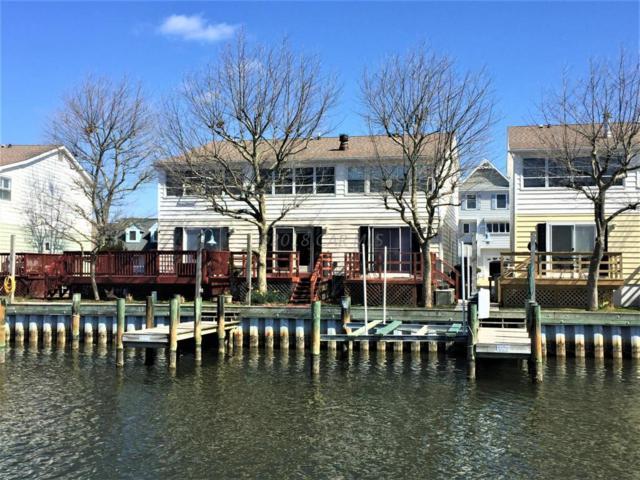 133 Newport Bay Dr #5, Ocean City, MD 21842 (MLS #515810) :: Condominium Realty, LTD