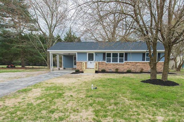 118 May Dr, Salisbury, MD 21804 (MLS #515833) :: Condominium Realty, LTD