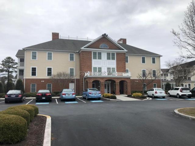 1101 S Schumaker Dr #009, Salisbury, MD 21804 (MLS #515849) :: Condominium Realty, LTD