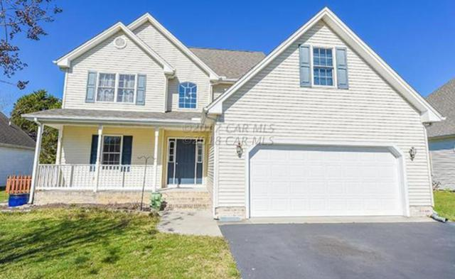 1406 Beckford Ct, Salisbury, MD 21804 (MLS #515856) :: Condominium Realty, LTD